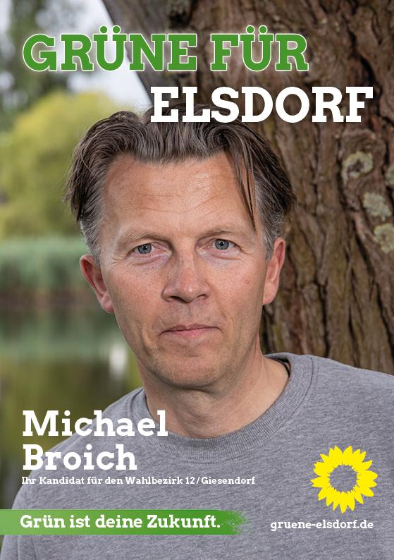 Flyer – Michael Broich